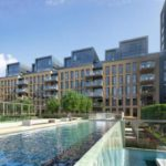 Barrett Homes Riverside SW6 Development